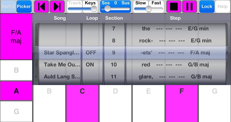 WordPress Song Mode Controls FAQ V2